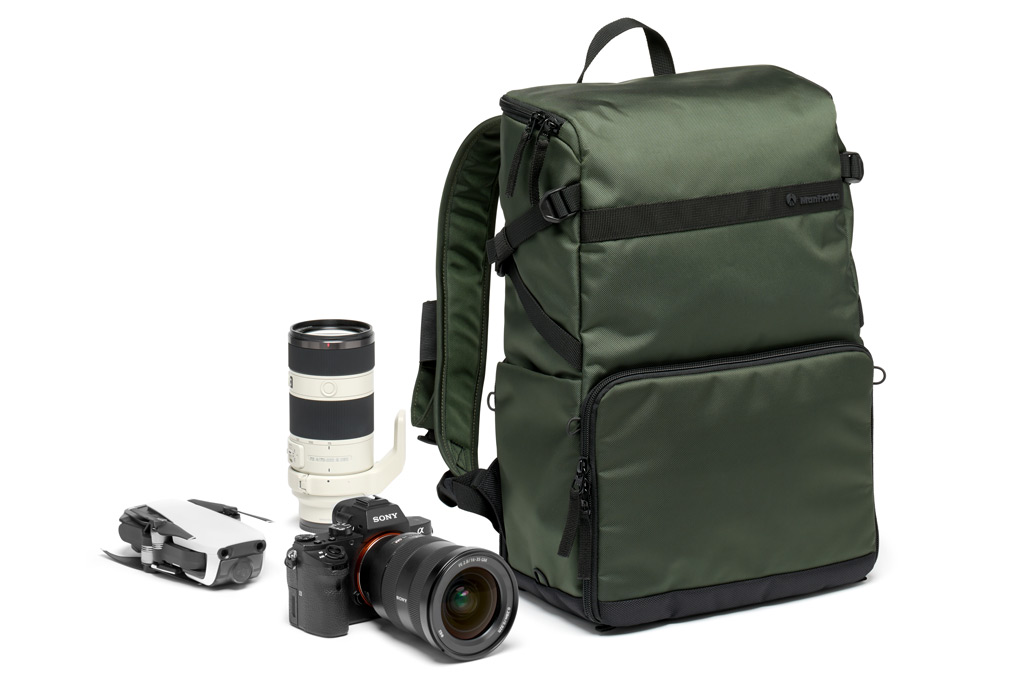 Manfrotto Street Slim Camera Backpack