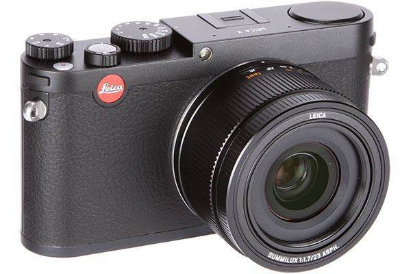 Leica X (Typ 113) review